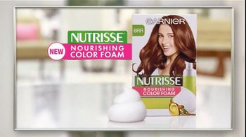 Garnier Nutrisse TV Spot, 'That's Three Things' Featuring Tina Fey - Thumbnail 1