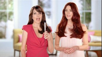 Garnier Nutrisse TV Spot, 'That's Three Things' Featuring Tina Fey