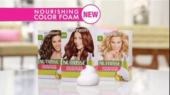 Garnier Nutrisse TV Spot, 'That's Three Things' Featuring Tina Fey - Thumbnail 6