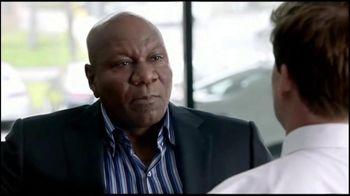 Buick TV Spot, 'Memorial Day' Featuring Ving Rhames - Thumbnail 2