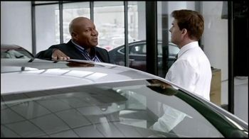 Buick TV Spot, 'Memorial Day' Featuring Ving Rhames