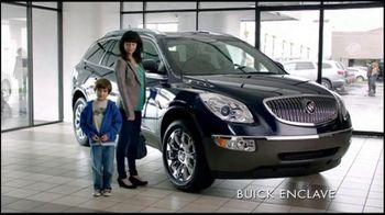 Buick TV Spot, 'Memorial Day' Featuring Ving Rhames - Thumbnail 4