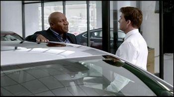 Buick TV Spot, 'Memorial Day' Featuring Ving Rhames
