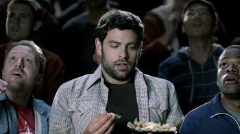 Taco Bell Beefy Nacho Burrito TV Spot, 'Baseball Game' - Thumbnail 3