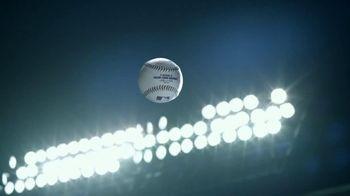 Taco Bell Beefy Nacho Burrito TV Spot, 'Baseball Game' - Thumbnail 4