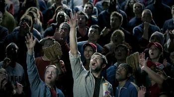 Taco Bell Beefy Nacho Burrito TV Spot, 'Baseball Game' - Thumbnail 6
