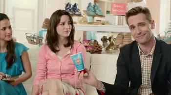 Gold Bond TV Spot for Foot Cream - 18 commercial airings