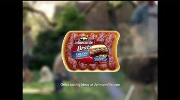 Johnsonville Original Brats TV Spot - Thumbnail 6
