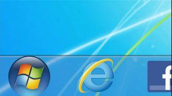 Microsoft Internet Explorer TV Spot, 'Family Moments' - Thumbnail 3