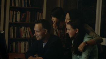 Microsoft Internet Explorer TV Spot, 'Family Moments'