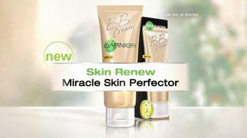 Garnier BB Cream Miracle Skin Perfector TV Spot, 'BB!' - Thumbnail 2
