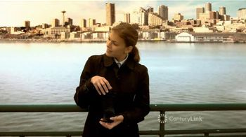 CenturyLink TV Spot For Slinky Through The City - Thumbnail 4