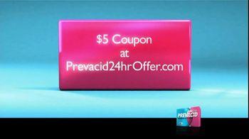 Prevacid 24-Hour TV Spot, 'Prevention Steps' - Thumbnail 5