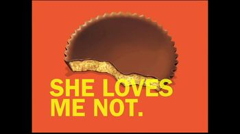 Reese's TV Spot for Reese's Peanut Butter Cups She Loves Me - Thumbnail 2