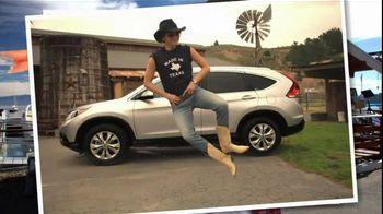 Honda CRV TV Spot, 'All 50 States' - 771 commercial airings