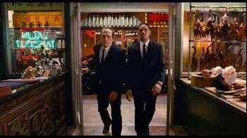 Men in Black 3 - Alternate Trailer 1