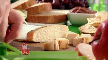 Arby's Pecan Chicken Salad Sandwich TV Spot - Thumbnail 3
