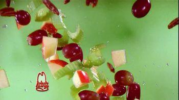 Arby's Pecan Chicken Salad Sandwich TV Spot - Thumbnail 4
