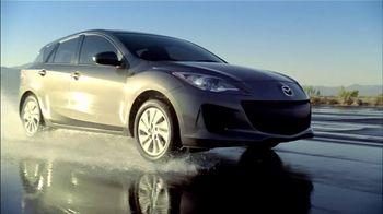 Mazda TV Spot for Mazda 3 with Skyactiv Technology - Thumbnail 1