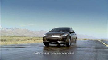 Mazda TV Spot for Mazda 3 with Skyactiv Technology - Thumbnail 2