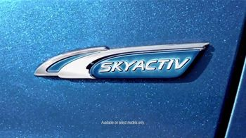 Mazda TV Spot for Mazda 3 with Skyactiv Technology - Thumbnail 4