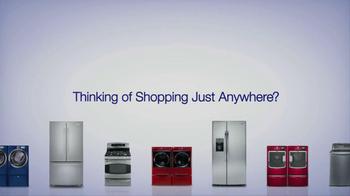 Sears TV Spot For Appliances - Thumbnail 2