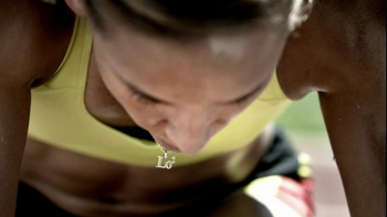 McDonald's TV Spot, 'When They Win, You Win' Featuring Lolo Jones - Thumbnail 1