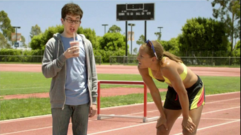 McDonald's TV Spot, 'When They Win, You Win' Featuring Lolo Jones - Thumbnail 10