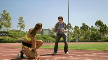 McDonald's TV Spot, 'When They Win, You Win' Featuring Lolo Jones - Thumbnail 4
