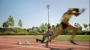 McDonald's TV Spot, 'When They Win, You Win' Featuring Lolo Jones - Thumbnail 6