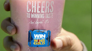 McDonald's TV Spot, 'When They Win, You Win' Featuring Lolo Jones - Thumbnail 7
