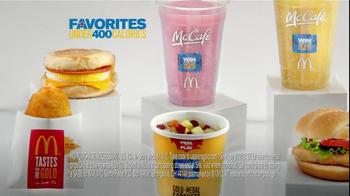 McDonald's TV Spot, 'When They Win, You Win' Featuring Lolo Jones - Thumbnail 8