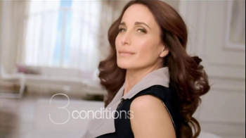 L'Oreal Excellence Color Creme TV Spot, 'Color That Cares' Featuring Andie MacDowell - Thumbnail 8