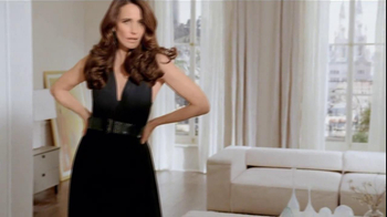 L'Oreal Excellence Color Creme TV Spot, 'Color That Cares' Featuring Andie MacDowell - Thumbnail 9
