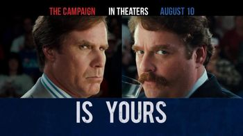 The Campaign - Alternate Trailer 6