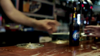 Miller Lite TV Spot, 'Miller Time With The Boys' - Thumbnail 8