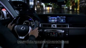 Lexus Golden Opportunity Sales Event TV Spot, 'Open Table' - 112 commercial airings
