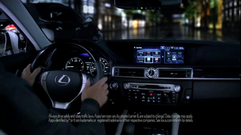 Lexus Golden Opportunity Sales Event TV Spot, 'Open Table' - 112 commercial airings