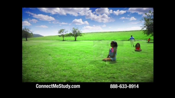 MMG TV Spot For Clinical Research Study - Thumbnail 1