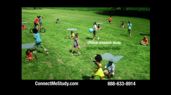 MMG TV Spot For Clinical Research Study - Thumbnail 3
