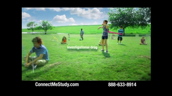 MMG TV Spot For Clinical Research Study - Thumbnail 4