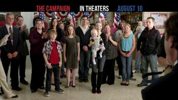 The Campaign - Alternate Trailer 5