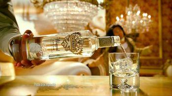 Smirnoff TV Spot For Smirnoff Whipped Cream Vodka - 45 commercial airings