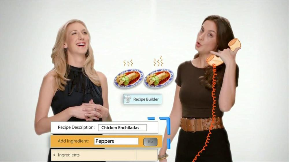 Weight Watchers TV Commercial For Weight Watchers Online