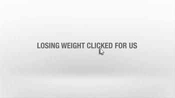 Weight Watchers TV Spot For Weight Watchers Online - Thumbnail 1