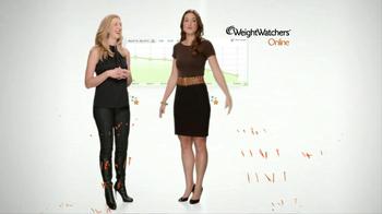 Weight Watchers TV Spot For Weight Watchers Online - Thumbnail 5