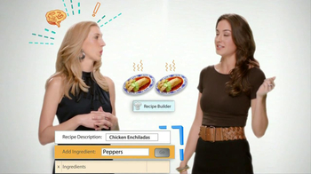 Weight Watchers TV Spot For Weight Watchers Online - Thumbnail 8