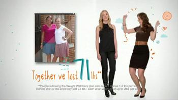 Weight Watchers TV Spot For Weight Watchers Online - Thumbnail 9