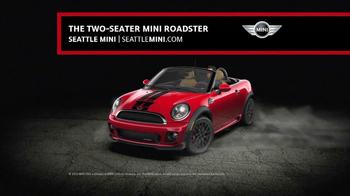 Seattle MINI Roadster TV Spot, 'Languages' - Thumbnail 9