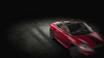 Seattle MINI Roadster TV Spot, 'Languages' - Thumbnail 6